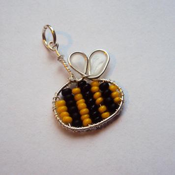 Zawieszka Pszczółka