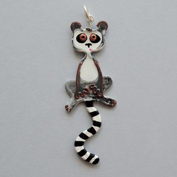 Zawieszka Lemur