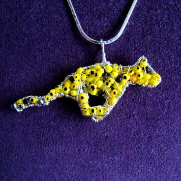 Zawieszka Gepard