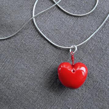 Zawieszka Serce