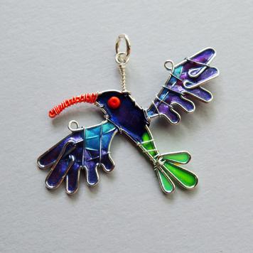 Zawieszka Koliber