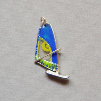 Zawieszka Windsurfing Neil Pryde Navy Blue