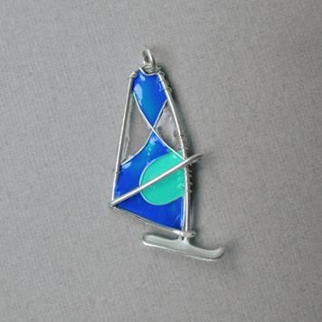 Zawieszka Windsurfing Big Blue