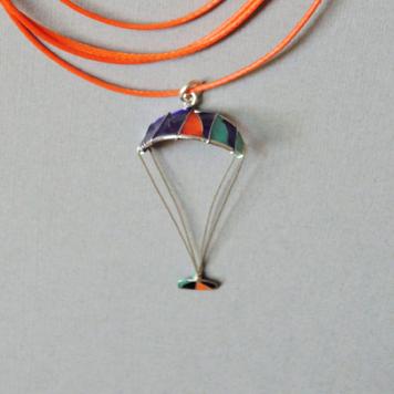 Zawieszka Kitesurfing Triangle